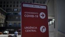 Variante Delta representa 90% dos novos casos de covid em Portugal