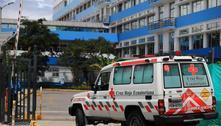 Vários países ainda terão 'longa batalha' contra pandemia, diz OMS