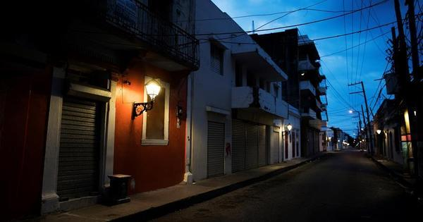 Dominican Republic faces coronavirus and adulterated drinks