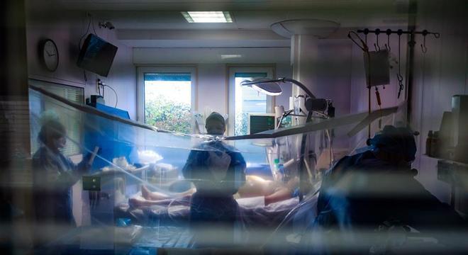 Brasil ocupa terceira posição em número de mortes no mundo