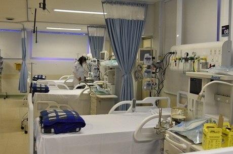 Respiradores vão ampliar capacidade das UTIs no estado