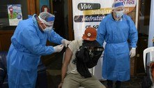 Uruguai vacinará adolescentes de 12 a 18 anos contra a covid-19