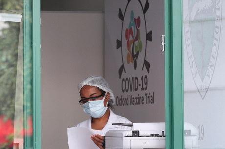 Brasil participa de testes da vacina de Oxford