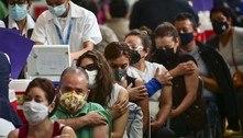 Pandemia já tirou 1 milhão de vidas em toda a América Latina e Caribe