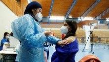 Chile avalia 'cartão verde' para incentivar vacinação contra covid-19