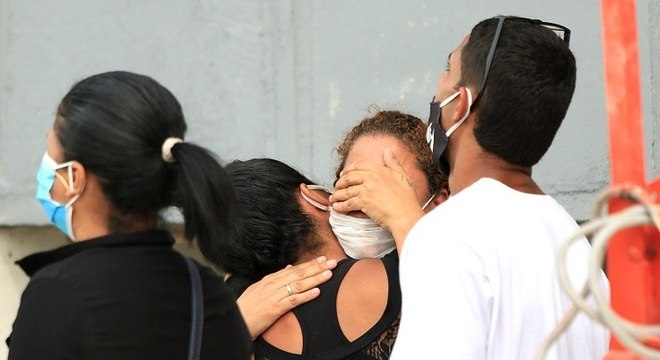 Primeira morte por covid-19 foi confirmada no dia 16 de março, em São Paulo