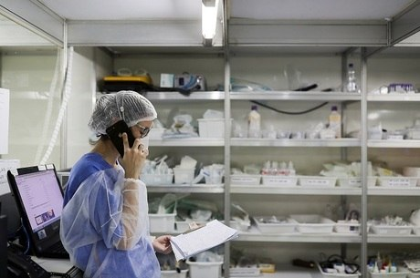 Brasil é 7º país em número de curados no mundo