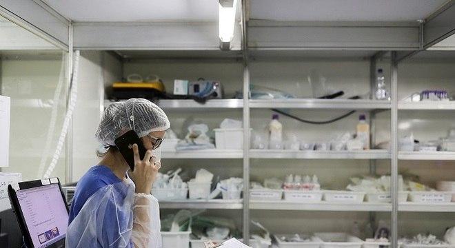Projeto é direcionado para profissionais que atuam na rede pública de saúde