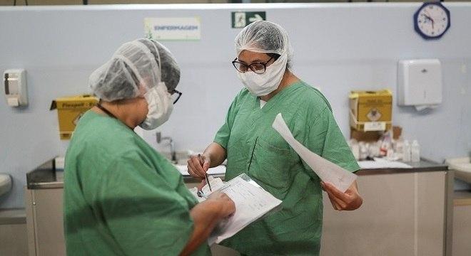 Emprensa vai destinar recursos para a compra de equipamentos médicos