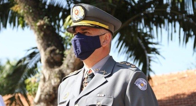 Cel. Alecksander Lacerda será investigado em IPM (Inquérito Policial-Militar)