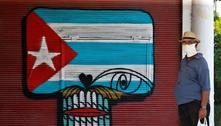 UE convoca embaixador cubano após carta pedindo fim de embargo