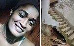 A jovem Joice Maria da Glória, de 25 anos, tinha uma relação amorosa com o pedreiro que confessou à polícia tê-la estrangulado e escondido morta em uma parede de concreto. É o que aponta o delegado Thiago Bonametti, que investiga o caso em São Vicente, litoral de São Paulo