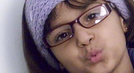 Corpo de Rachel Genofre, de 9 anos, foi encontrado dentro de mala em rodoviária de Curitiba, em 2008