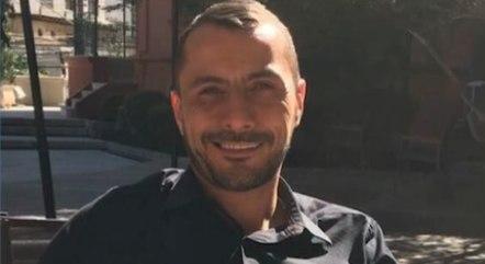 Evandro Monteiro, de 45 anos, foi encontrado morto