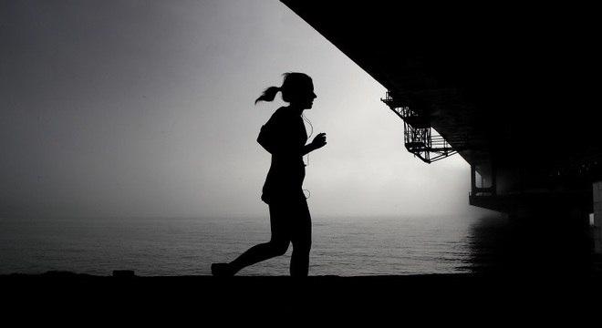 Meia hora de exercício pode ajudar a evitar a doença