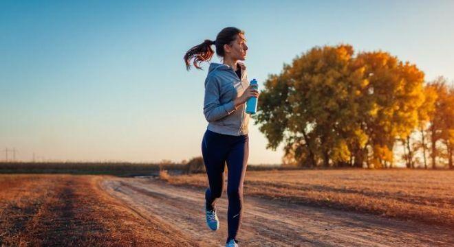Corrida: confira os benefícios e dicas para iniciar a prática do esporte