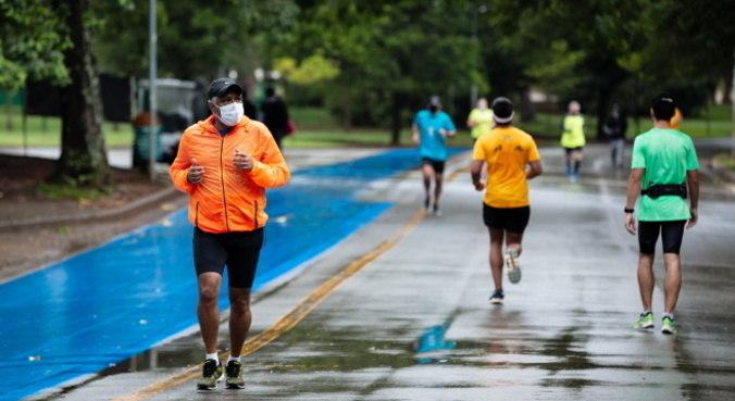 Exercícios aeróbicos estimulam as atividades cerebrais