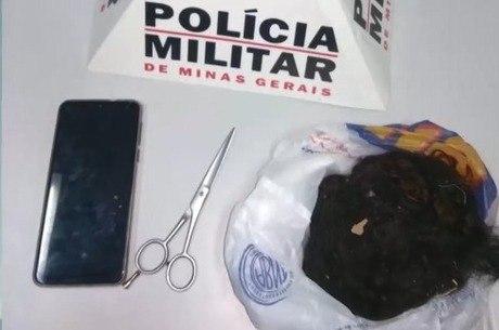 Crime aconteceu aconteceu em cidade da Grande BH