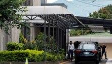 Operação contra corrupção na Costa Rica revista Casa Presidencial