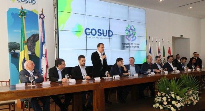 Governadores do Sul e Sudeste defendem reinclusão na Previdência
