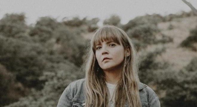 Courtney Marie Andrews - foto por Sam Stenson