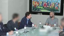 Covas recebeu doação suspeita de empresa da Feirinha da Madrugada