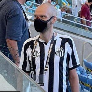 Na época, Bruno Covas foi cancelado, julgado e condenado por ter ido com Tomás à final da Libertadores
