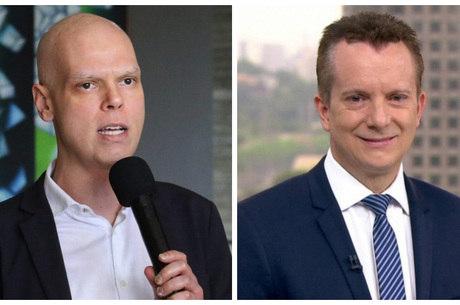 Covas e Russomanno lideram disputa eleitoral em SP