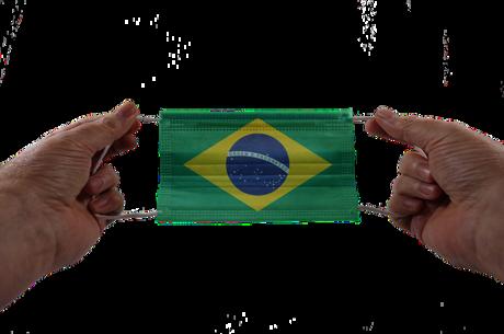Brasil tem 4.980.942 de curados da doença