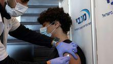 Com vacinação avançada, Israel começa a diminuir isolamento