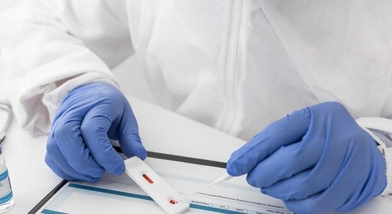 Minas registrou 6.466 novos  casos provocados pela doença nas últimas 24 horas