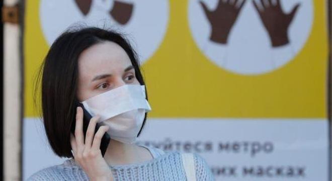 Ainda nesta sexta-feira, 1.470 pessoas foram hospitalizadas com covid-19