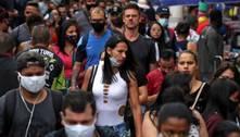 Brasil tem 215.243 mortes e 8.753.920 casos de covid-19