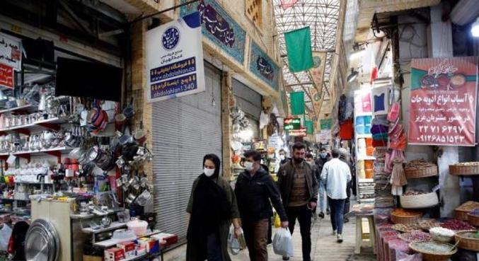 Presidente iraniano alerta contra 'quarta onda' de covid-19