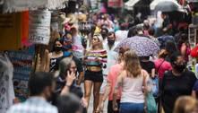 Brasil supera marca de 200 mil mortes por covid-19