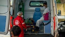 Brasil chega a 240,9 mil mortes por covid e 9,92 milhões de casos
