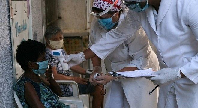 Américas são hoje o epicentro da pandemia do coronavírus no mundo