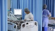 Ministério da Saúde pede reforço de R$ 5,2 bi para leitos de UTI
