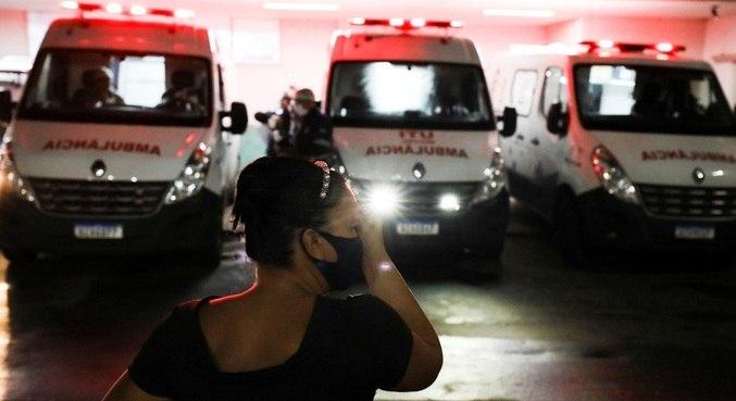 'Famílias adaptam atendimento em casa', alertam peritos em Manaus