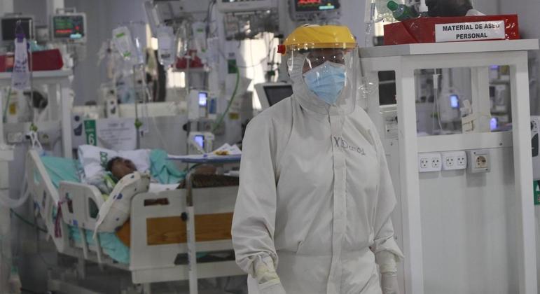 País ultrapassa 600 mil mortes e contabiliza 20.665.273 casos recuperados