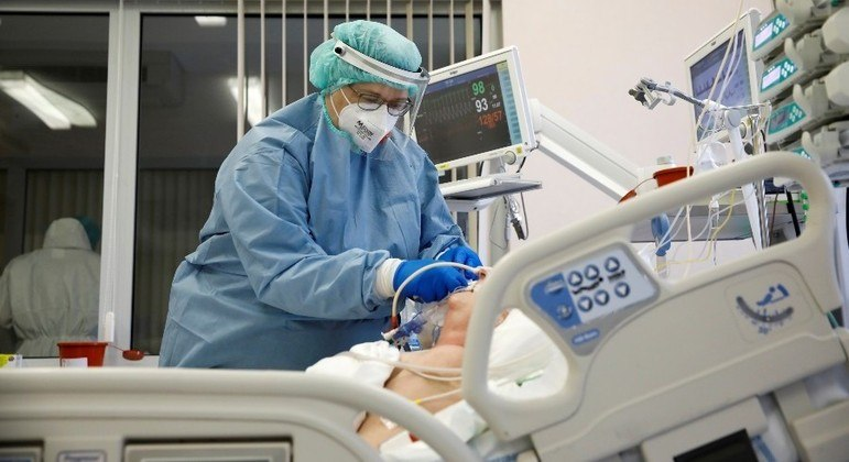 Pandemia de covid-19 é apontada como principal responsável pelo aumento de mortes de empregados celetistas