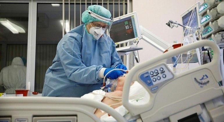 Mais de 14 milhões de pessoas já se recuperaram da covid-19 no Brasil