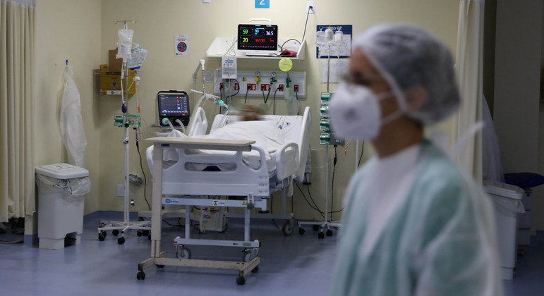 Combate à pandemia tem custo de R$ 6 bilhões para Prefeitura de São Paulo