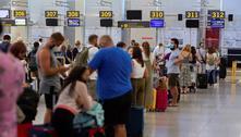 Reino Unido suspende quarentena após viagem a países da lista âmbar