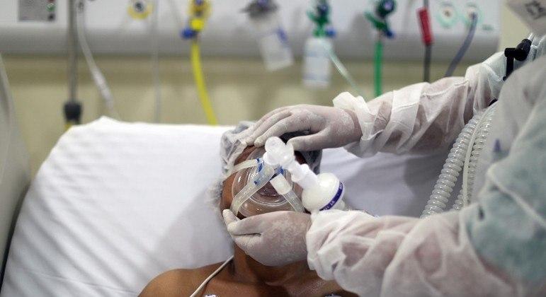 Mais de 14 milhões de pessoas já se recuperaram da covid-19 no país