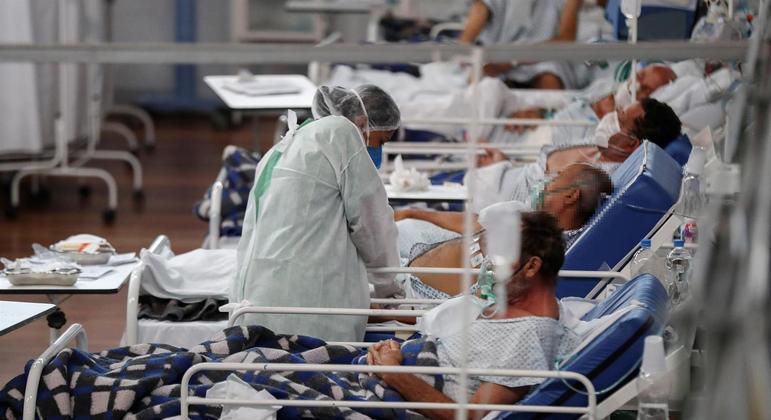 Mais de 123 milhões de pessoas já receberam a primeira dose do imunizante contra covid-19