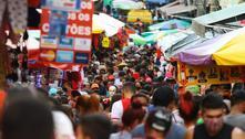 Brasil tem 203,5 mil mortes por covid e 8,13 milhões de casos