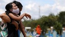 Brasil chega a 210,3 mil mortes por covid e 8,51 milhões de casos