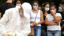 Brasil ultrapassa 300 mil mortes por covid, com 1.999 nas últimas 24h