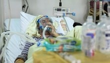 Saúde libera 174 leitos de suporte ventilatório pulmonar para covid